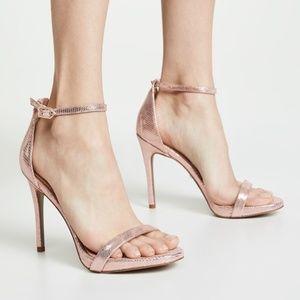 NEW Sam Edelman Ariella Ankle Strap Sandal (Women)